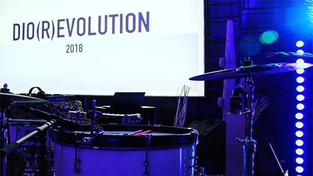"""""""DIO(R)EVOLUTION 2018"""" – 30's Anniversary"""